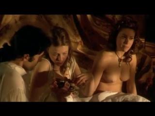 Философия будуара маркиза Де Сада \ L'educazione sentimentale di Eugenie, 2004 18+ 🎥 (A/R)