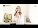 Anna Niko for Rasnat Cosmetic