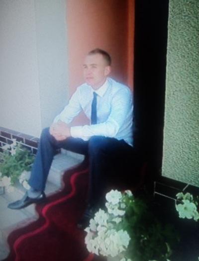 Діма Макогонюк, 16 июля 1990, Каменец-Подольский, id140995143