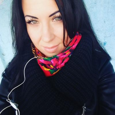 Анастасия Бухлакова-Каширина