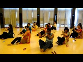 Master Balu's Multi Atta class _ Neela Neelimabbu 110730
