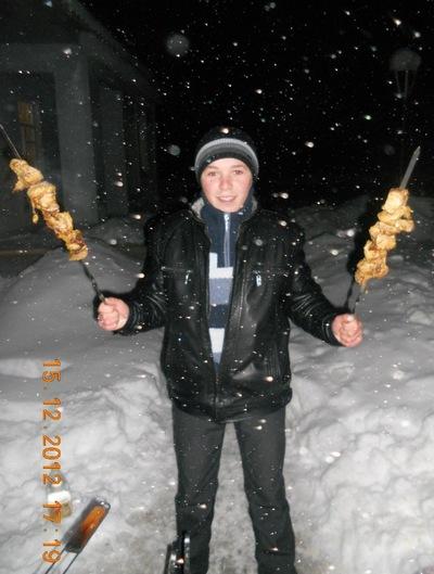 Артём Кучерук, 10 февраля 1997, Винница, id120184268