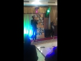 Lartist Yan- When a man loves women Кубок караоке по Москве 2018 2 тур