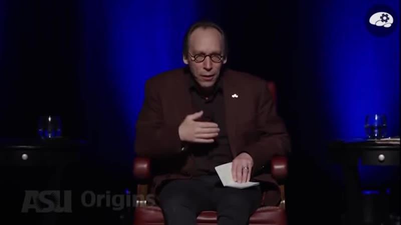 Будущее ИИ- Кто главный_ Дебаты- Лоуренс Краусс, Эрик Хорвиц и другие