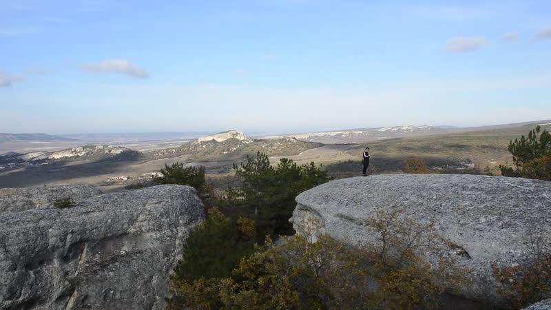 11.11.18г. Гора Узун-Тарла