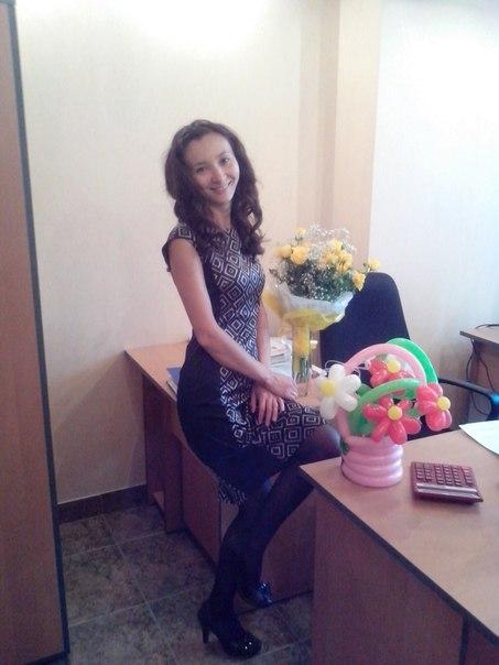 фото из альбома Женьки Баясановой №10