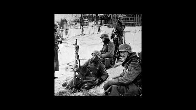 Бегство под Москвой из дневника лейтенанта 87 й пехотной дивизии вермахта Г Линке