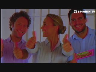 Bingo Players & Bali Bandits - Body Rock (Official Music Video)