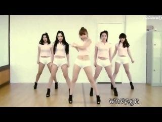 Psy - Gentleman Dance Cover By Waveya ( Korean Girl's Dance Team )
