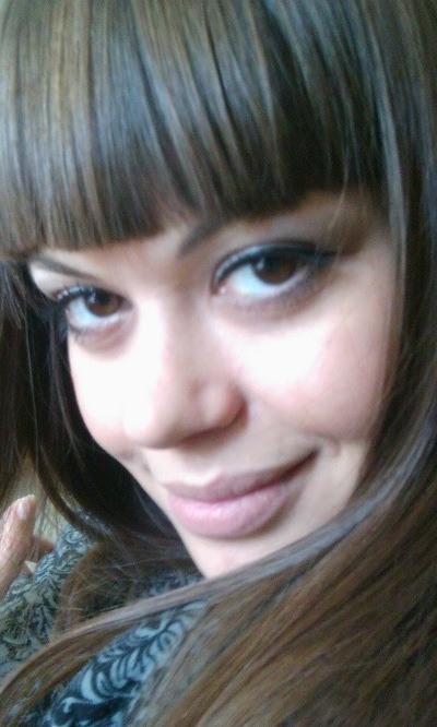 Александра Щеголева, 16 октября , Тюмень, id161444733