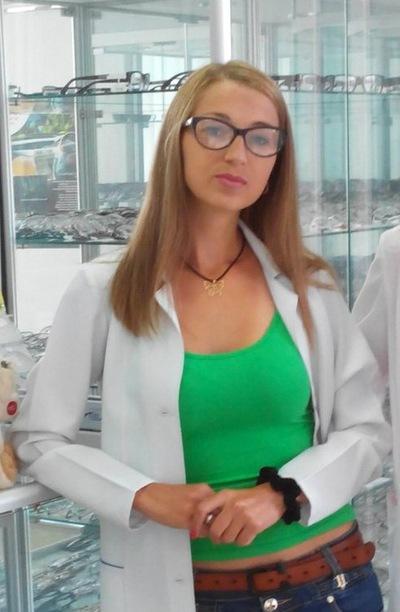 Оксана Кравец (Семенча), 16 июля , Днепродзержинск, id20596676