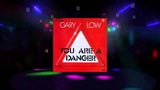 Gary Low - You Are A Danger (Rare Maxi Extended Mix) 1982 HQ