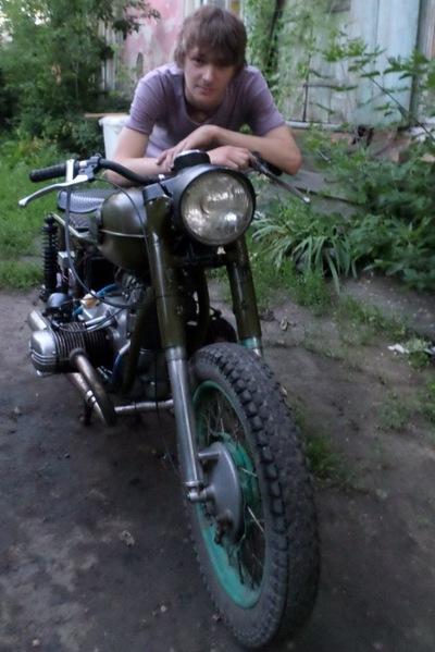 Егор Бобров, 31 мая 1996, Омск, id215212863
