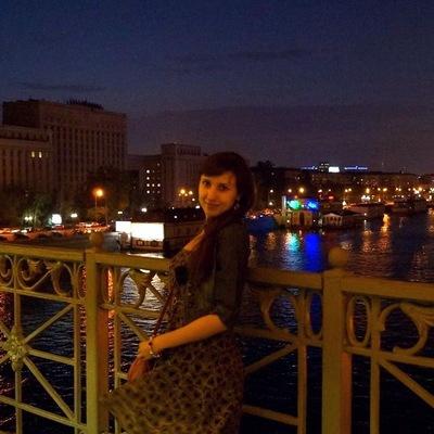 Мария Лукьянова, 14 июня , Москва, id3304604