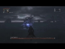 Bloodborne Cut Content _ Boss Rush Mode _ Cut Chalice Dungeon Effect
