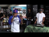 SOFA COINS - Axel F. (J Rocc &amp MED) Live w Balance and the Traveling Sounds