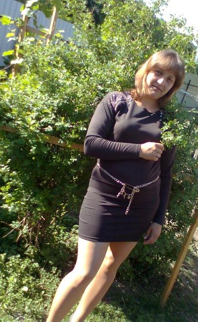 Ольга Курилюк, 25 августа 1988, Нижний Ингаш, id206122289