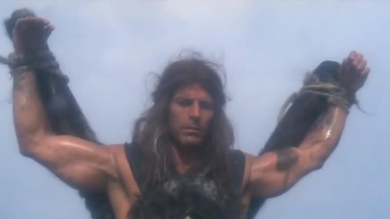 Завоевание 1983 фэнтези приключения ужасы. Лючио Фульчи
