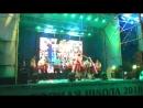 Miningschool Танцевальный батл часть 1