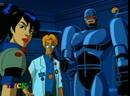 РобоКоп Команда Альфа / RoboCop Alpha Commando. 1998. Серия 1. Перевод любительский DVO. VHSRip