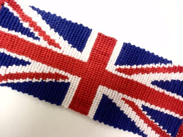 Британский флаг)