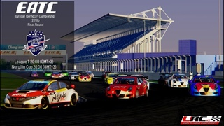 Assetto Corsa | EATC | Alfa Romeo Giulietta TCR | Buriram united International Circuit