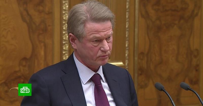 Депутат Европарламента призвал прекратить антироссийский психоз