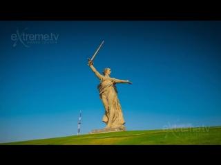 Volgograd-Timelapse
