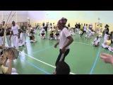 CM Ivan e CM Espirrinho. RB 2014 - Quilombo dos Palmares. Real Capoeira
