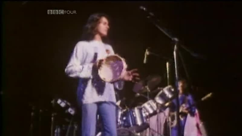 Yes — Yours Is No Disgrace (1973) – Prog Rock At The BBC