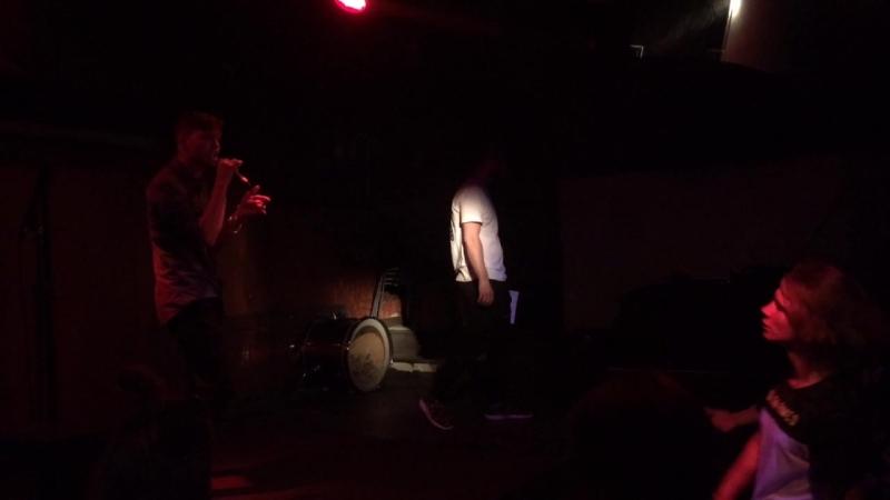 [XTR] BAMBI (live)