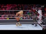 Lita vs Sasha Banks vs Becky Lynch vs Tamina Snuka vs Mandy Rose vs Sarah Logan vs Kairi Sane - Royal Rumble Match (Royal Rumle