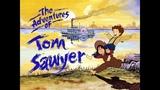 The Adventures of Tom Sawyer, Episode 18 (1980) - Anime - English Dub