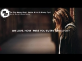 Martin Garrix David Guetta - So Far Away (Lyrics _ Lyric Video) feat. Jamie Sc