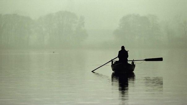pritchi o schaste  Притча о несчастье: Лодка с одним веслом