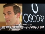 B.J. Novak Talks Mysterious Role In The Amazing Spider-Man 2