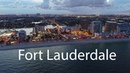 Fort Lauderdale Aerial Ground Tour