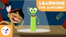 Learn the letter I with Isidoro the Indian - The alphabet - Phonics For Kids