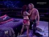 Edge & Lita Live Sex Celebration - Raw (Full Segment)