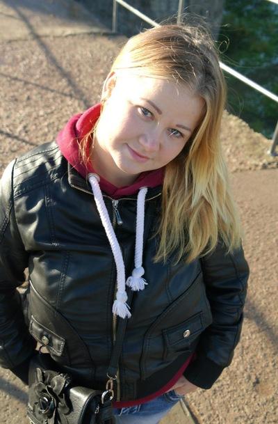 Ирина Орлова, 12 декабря 1986, Санкт-Петербург, id1759949
