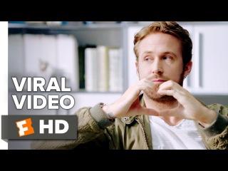The Nice Guys VIRAL VIDEO - Building Walls (2016) - Ryan Gosling, Russell Crowe Movie HD