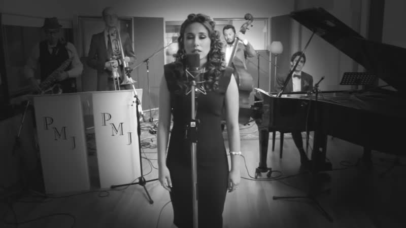 Creep - Vintage Postmodern Jukebox Radiohead Cover ft. Haley