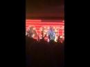 Концерт мистера Кредо!