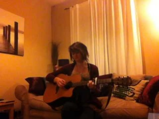 Silhouette - Live Acoustic version by Sarah Lynn