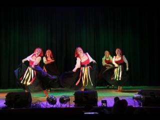 Свадебный танец румынских цыган
