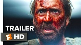 Mandy Trailer #1 (2018) Movieclips Indie