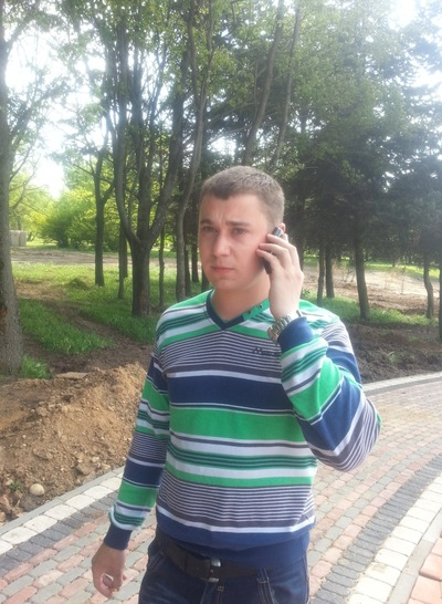 Илья Артемов, 14 апреля , Минск, id84490833