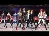 MMD Vel's Harem The Anime
