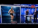 Матч ТВ о нападении Конора МакГрегора на автобус c Хабибом | UFC 223