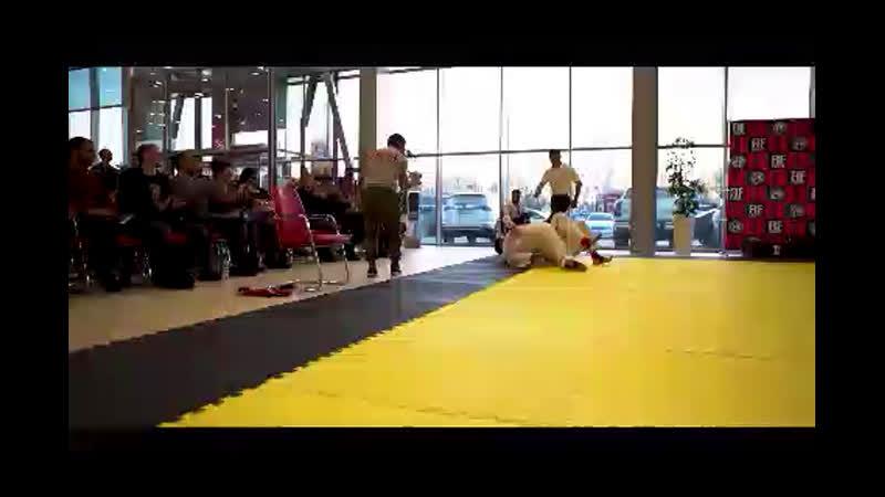 Профессиональный турнир по Зендокай ММА карате 🏆ВОИН ВЕТРА🏆